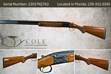 """Browning Citori Field 20g 28"""" SN:#22037N2763~~Pre-Owned~~"""