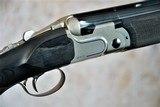 Beretta DT11 Sporting TSK Custom 12g 32