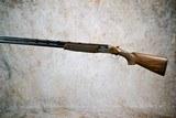 Beretta 692 12ga 32