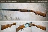 Beretta 692 Sporting 12g 32