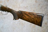 """Blaser F-3 Grand Luxe Sporting 12g 30"""" SN:#FR009001~~Pre-Owned~~ - 8 of 8"""