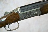 """Blaser F-3 Grand Luxe Sporting 12g 30"""" SN:#FR009001~~Pre-Owned~~ - 4 of 8"""