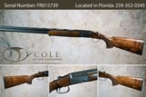 Blaser F3 Competition Sporting 12g 32