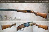 "Beretta 690 Sporting 12g 32"" Shotgun SN:#U86336S"