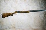 "Blaser F16 Sporting 12g 32"" SN:#FG2010530 - 2 of 8"