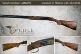 """Beretta 686 Onyx Pro 20/28g Field Combo 28"""" SN:U81609S"""