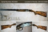 """Beretta Cole Special Silver Pigeon Sporting 20/28g 32"""" Combo SN:#RC0369"""
