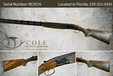 "Beretta 686 Cole Special Sporting 12g 32"" SN:#RC0516"