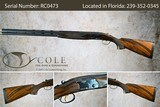 "Beretta 686 Cole Special Sporting 12g 30"" SN:#RC0473"