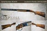 "Beretta 686 Cole Special Sporting 12g 30"" SN:#RC0479"