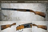 """Beretta 686 Cole Special Sporting 12g 30"""" SN:#RC0447"""