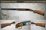 "Beretta 686 Cole Special Sporting 12g 30"" SN:#RC0446"