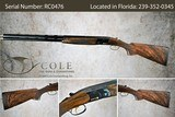 "Beretta 686 Cole Special Sporting 12g 30"" SN:#RC0476"