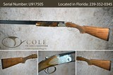"""Beretta 691 Field 28g 28"""" SN:U91750S"""