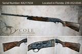 "Beretta A400 Cole Xcel Pro 12g 30"" Sporting SN:#XA217634"