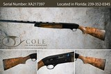 "Beretta A400 Cole Xcel Pro 12g 30"" Sporting SN:#XA217397 - 1 of 9"