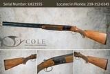 """Beretta 690 Sporting 12g 30"""" BlackSN:#U82355S"""