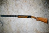 """Beretta 686 Cole Special Sporting 12g 30"""" SN:#RC0450 - 3 of 8"""