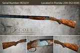 "Beretta 687 Custom Sporting 12g 32"" SN:#RC0231"