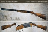 """Beretta 686 Cole Special Sporting 12g 30"""" SN:#RC0479 - 1 of 8"""