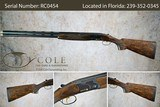 """Beretta 686 Cole Special Sporting 12g 30"""" SN:#RC0454"""