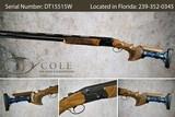 "Beretta DT11 Black Pro Skeet 12g 30"" SN:#DT15515W"