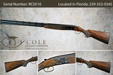 "Beretta 686 Cole Special Sporting 12g 32"" SN:#RC0510"