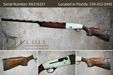 "Beretta Cole Pro A400 Sporting 12g 30"" SN:#XA216351"