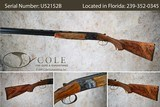 "Beretta Cole Custom Field 20g 28"" SN:#U52152B~~Pre-Owned~~ - 1 of 8"