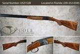 "Beretta Cole Custom Field 20g 28"" SN:#U52152B~~Pre-Owned~~"