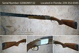 """Browning Cynergy Sporting 12g 30"""" SN:#02082MV132~~Pre-Owned~~"""