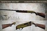 "Beretta A400 Cole Xcel Pro 20ga 30"" Sporting Shotgun SN:XA217487"