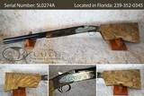 """Beretta SL3 Field 12g 28"""" SN:#SL0274A"""