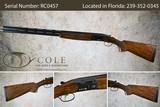 "Beretta 686 Cole Special 12ga 30"" Sporting Shotgun SN:RC0457"