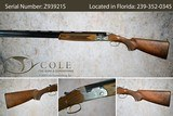 "Beretta 686 Silver Pigeon I Field 12g 28"" SN:#Z93921S~~Pre-Owned~~"
