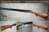 """Beretta DT11-L Field 12g 32"""" SN:#DT16206W"""