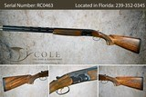 "Beretta 686 Cole Special Sporting 12g 30"" SN:#RC0463"