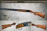 "Beretta 686 Cole Special 12ga 32"" Sporting Shotgun SN:RC0529"