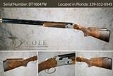 """Beretta DT11 USA Skeet 12g 30"""" SN:#DT16647W"""