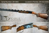 """Beretta 686 Onyx Pro Trap 12g 32"""" SN:#Z81586S~~Pre-Owned~~ - 1 of 10"""