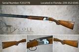 "Beretta 682 Sporting 12g 32"" & 28"" SN:#F25377B~~Pre-Owned~~"