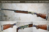 "Beretta 391 Teknys Gold Sporting 12g 28"" SN:#AA446688~~Pre-Owned~~"