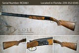 "Beretta 686 Cole Special Sporting 12g 30"" SN:#RC0461"