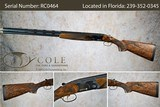 """Beretta 686 Cole Special Sporting 12g 30"""" SN:#RC0464"""