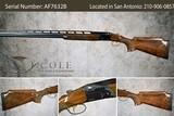 "BerettaDT10 Trap 12g 34"" SN:#AF7632B ~~YIII-Gun~~~At Our San Antonio Store~~"
