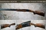 """Beretta DT10 Trap 12g 32"""" SN:#AG3473B ~~Y2-Gun~~At Our San Antonio Store~~"""