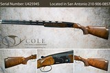 "Beretta 686 Onyx Pro 12g Trap Combo 32""/34"" SN:U42594S~~At Our San Antonio Store~~"