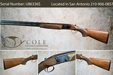 "Beretta 690 Sporting 12g 32"" Shotgun SN:#U86336S~~At Our San Antonio Store~~"