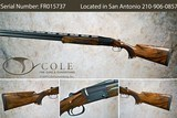 "Blaser F3 Vantage Sporter 12g 32"" SN:#FR015737~~In Our San Antonio Store~~ - 1 of 8"