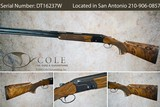 """Beretta DT11 Black Sporting 12g 30"""" SN:#DT16237W~~In Our San Antonio Store~~ - 1 of 8"""